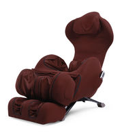 A07-2 luxury recliner with full body air bag massage and heating function