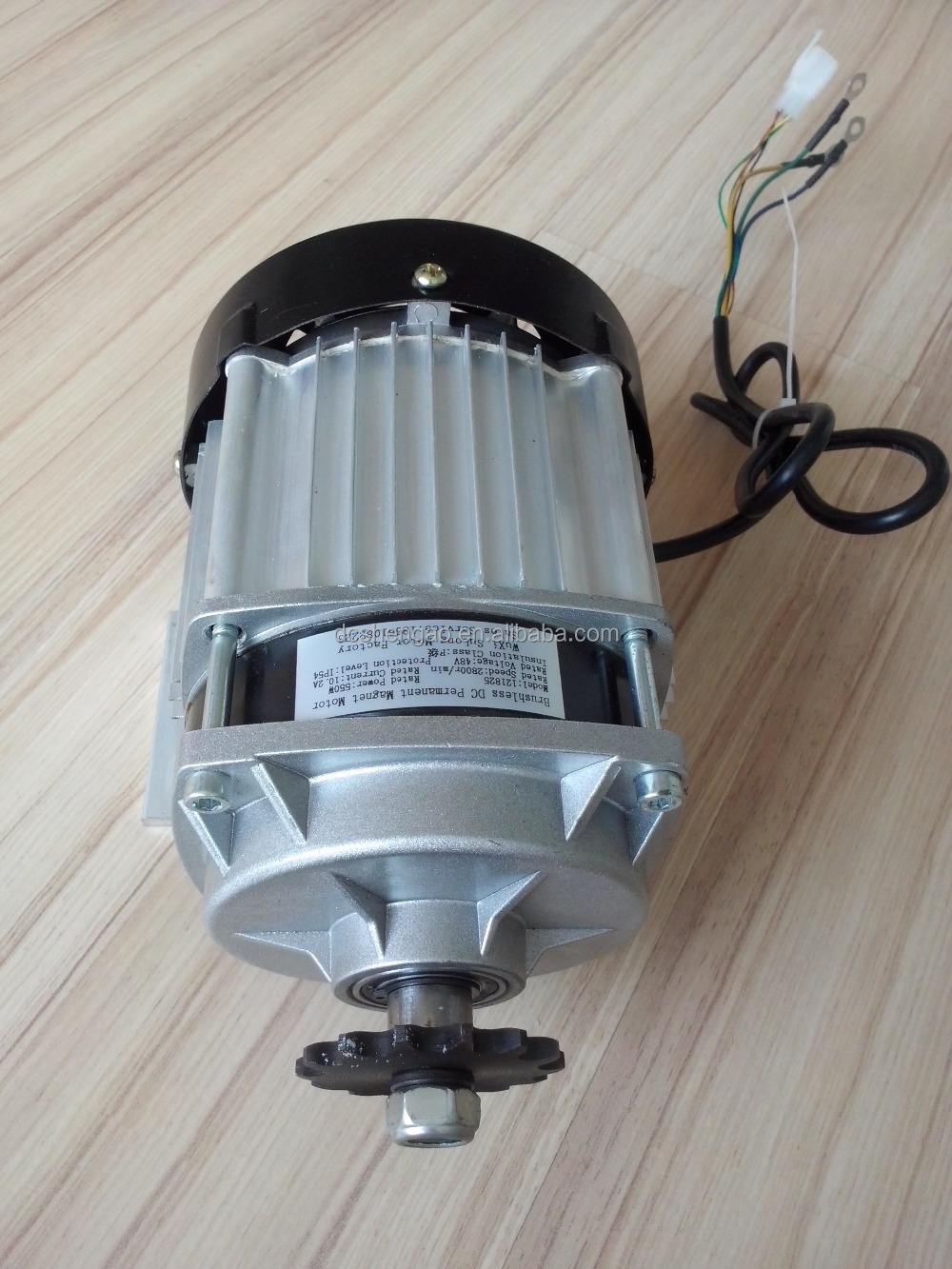 List manufacturers of electric motors for model trains for Brushless dc motor suppliers