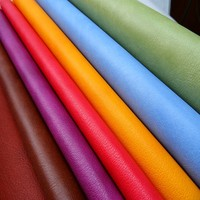 bus/car /boat pvc artifical leather material from factory manufacurer
