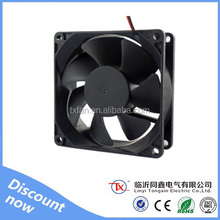 3v DC low voltage electric mini small size cooling fan