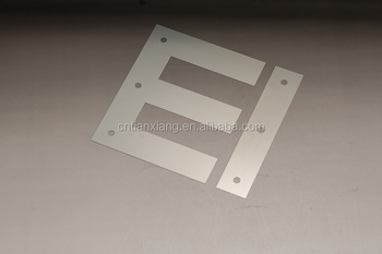 3 PHASE COLOR COATED transformer lamination plate