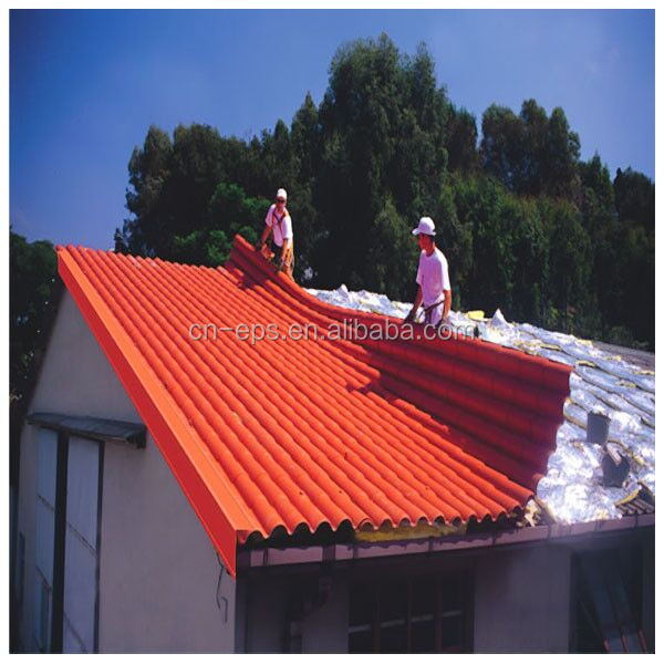 Shandong No.1 Huaxiang brand easy to install roof tile elevator for sale