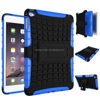 hybrid case for ipad mini 4 protective back cover for ipad mini 4