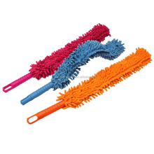 Magic Microfiber Long Handle Cleaning Brush Flexible Chenille Duster