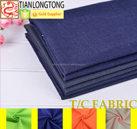 cotton polyester lycra fabric/cotton polyester yarn/cotton polyester hoodie