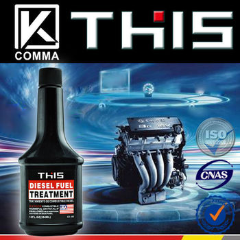 Hot sale Diesel Additive Fuel Treatment for cars