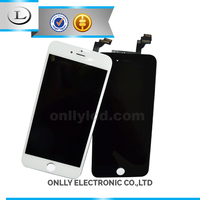 For iphone 6 plus lcd original mobile panel,lcd replacement parts,screen for iphone 6 plus lcd assembly