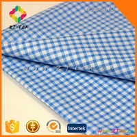 Buy multi check gingham fabric shirt in China on Alibaba.com