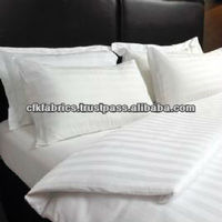 3cm Stripe Hotel Luxury Quality Bed Sheets