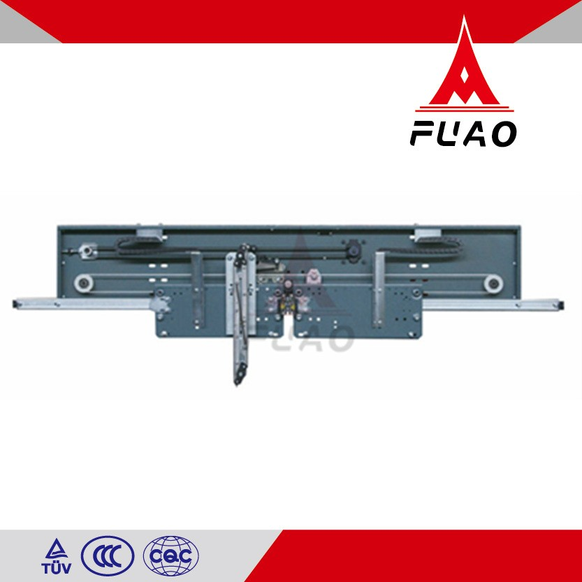 Automatic Lift Car Mechanical center opening elevator door operator