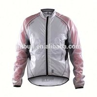 Top Quality decoration foldable waterproof jacket