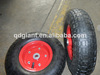 used for agriculture wheel barrow wheel 4.00-6