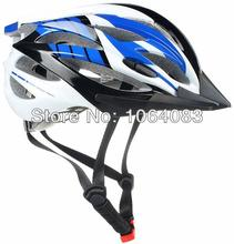 Light bicycle helmet cycling helmet special design for men in mountain and road bicycle ST988