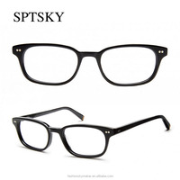Made In Shenzhen Handmade Acetate Optical