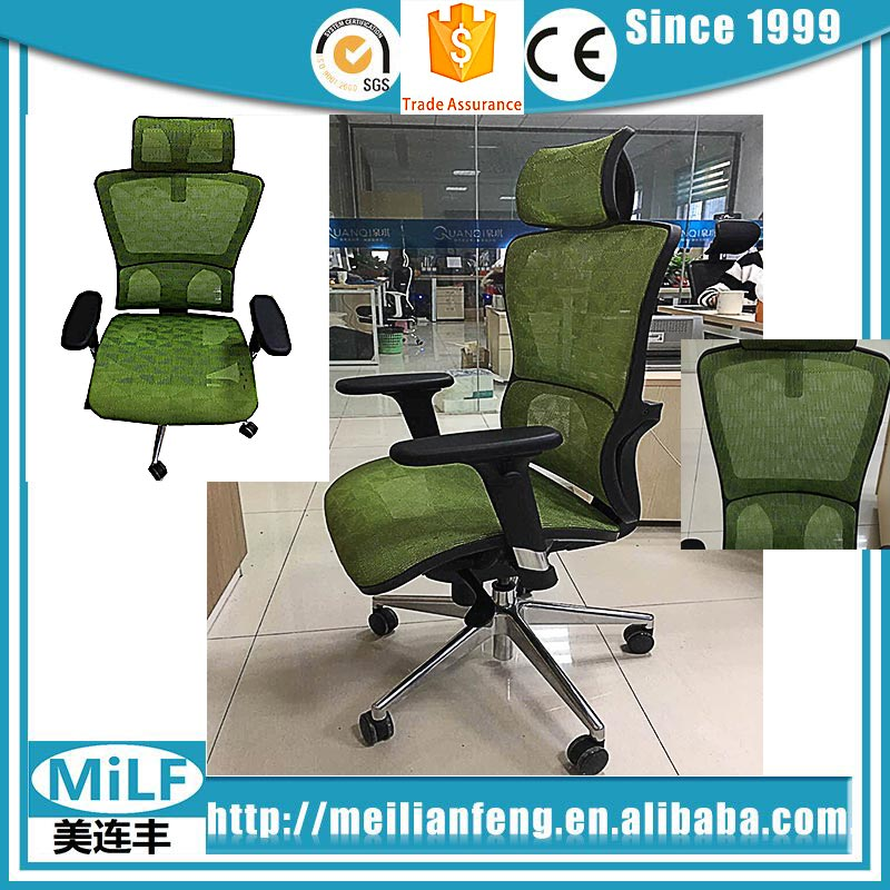 Writing chair plastic adjustable recliner king throne executive swivel high back manager full mesh office chair ergonomic mesh