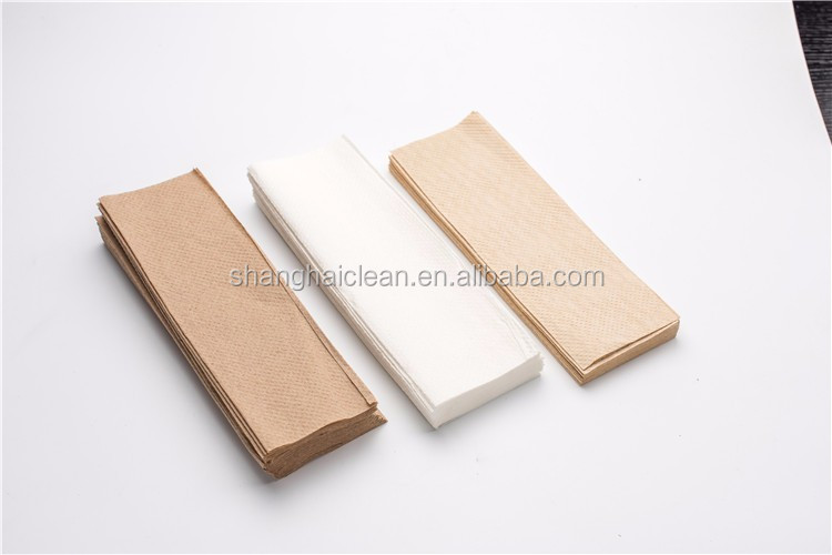 Quality Assurance Factory Price Paper Hand Towel