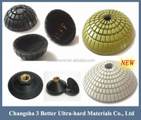 convex polishing pads,diamond wet polishing pad,stainless steel wool polishing pad