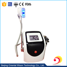 portable body slimming 40KHz ultrasonic vacuum liposuction beauty machine
