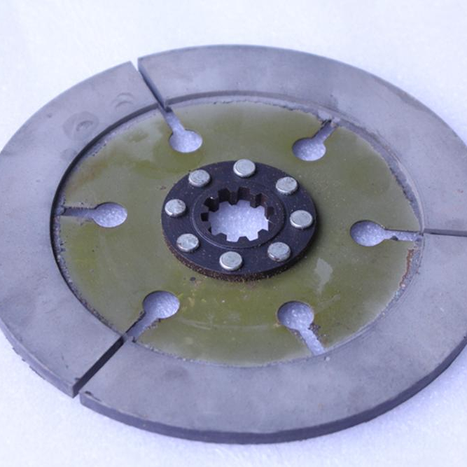 CJ750 <strong>Friction</strong> Wafer M72/R71 Clutch disc