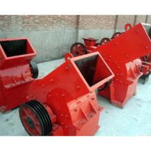 China Professional Small Wood Hammer Crusher