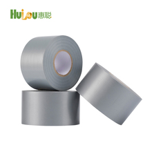 trusty manufacturer insulation material pvc duct tape for air conditioner pipe