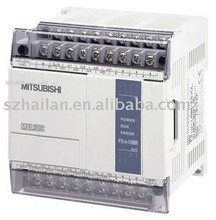 Mitsubishi PLC(programmable logic controller) FX1S-14MR-ES/UL