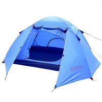 Wholesale and retail are welcome ultra light hiking camp tent for 2 person