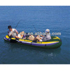 2013 hot sale inflatable pvc boats fishing boat new