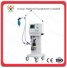 SY-E003 Ventilator Machine Price Medical ventilator ICU ventilator