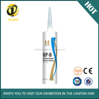 6300 Jinwuhuan general purpose silicone sealant manufacturer China supplier