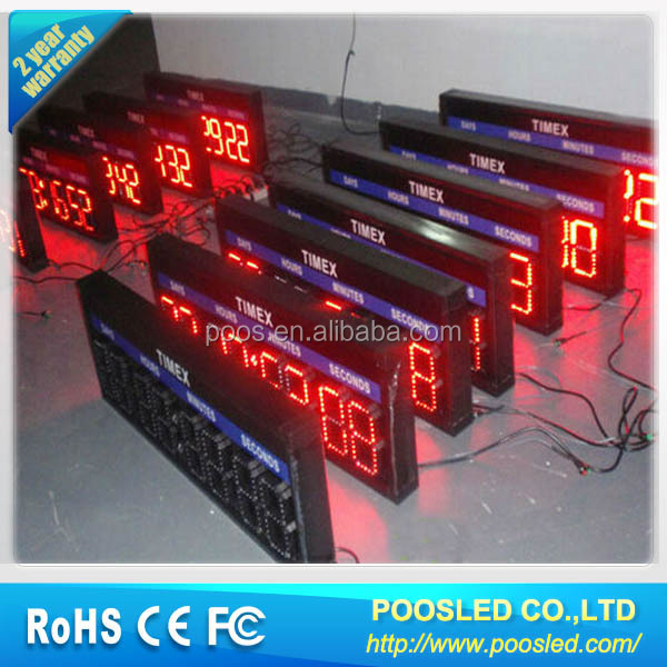 outdoor led display panel board \ outdoor advertising led display sign \ outdoor advertising led programmable sign