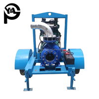 With good offer high quality end suction pump used for handing clear water