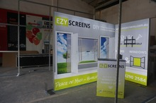 trade show exhibition booth design and building services
