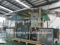 Transformer Drying Equipment Vacuum Dryer Machine