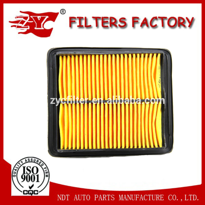 Universal Performance Air Filter Car Air Intake Filter 17220-PWA-J10