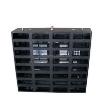 2013 xxx new images led display full color outdoor / Indoor black cabinet