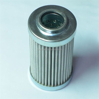 oil filter element for shield machine HD072.0101 hydraulic stainless steel oil filter cartridge