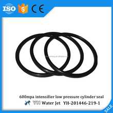 600mpa Intensifier Low Pressure Cylinder Seal For Water Pump Jet Cutting