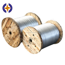 Hengxing High Tension Stay Wire Zinc Coated Steel Cable