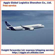 aggio free sample logistics sea freight from china to faroe islands