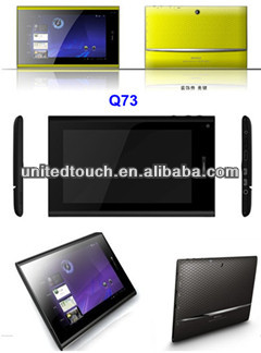 2013 hot selling touch screen android 4.0 7 inch MID wintouch tablet pc Q73