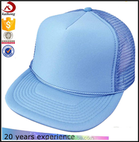 Alibaba China Wholesale Custom Summer Trucker