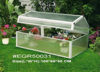 Garden Used Green House For Sale Portable Low Cost Agricultural Small One Stop Gardens