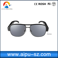High Definition Sunglass Video Camera HD Sunglass Camera