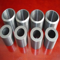 tungsten carbide axle bushes