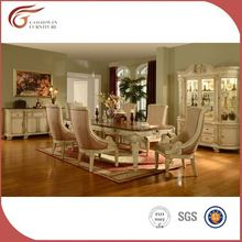 antique white dining room furniture sets