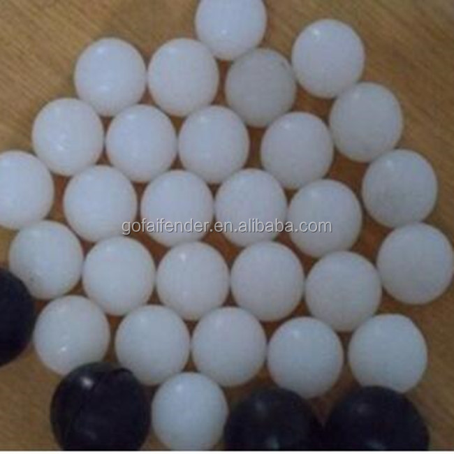 clear silicone rubber small ball