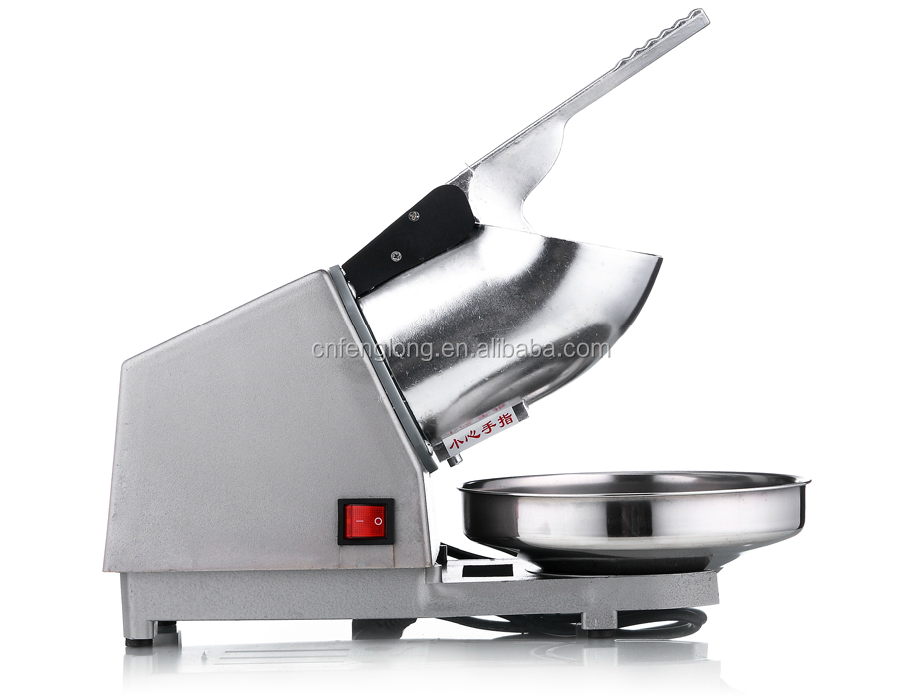 shaver commercial machine