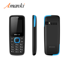 Shenzhen Mobile Phone Market Make Your Own Brand Mobile Phone 1.77inch