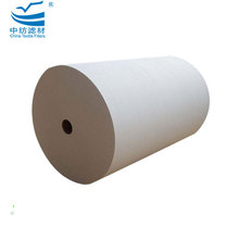 Micro glass fiber filter paper 99.99% efficiency